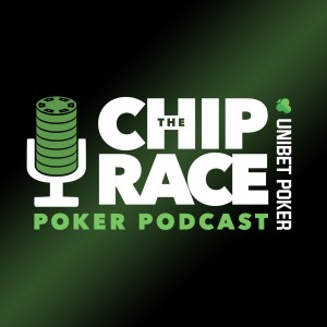 The Chip Race Logo