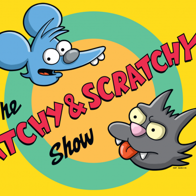 The_Itchy_and_Scratchy_Show
