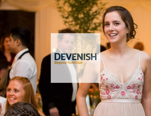 Devenish Ball 2017