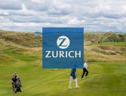 Zurich Golf Day 2017